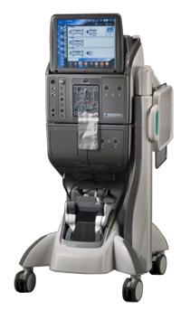 硝子体手術装置『コンステレーション』